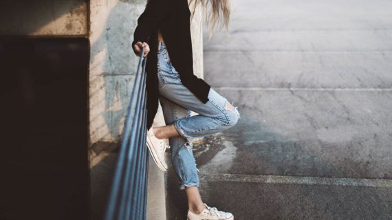 Best Street Style Moments